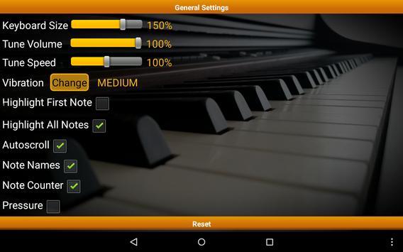 鋼琴旋律免費 截圖 17