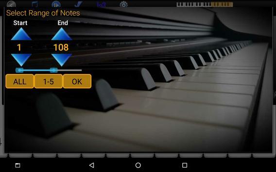 鋼琴旋律免費 截圖 18