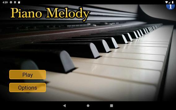 鋼琴旋律免費 截圖 20