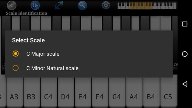 Piano Ear Training Free screenshot 4