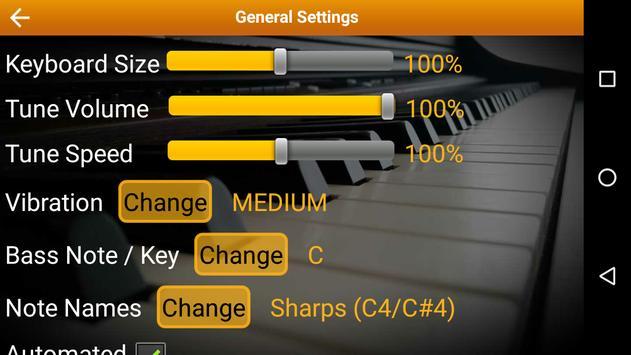 Piano Ear Training Free screenshot 5