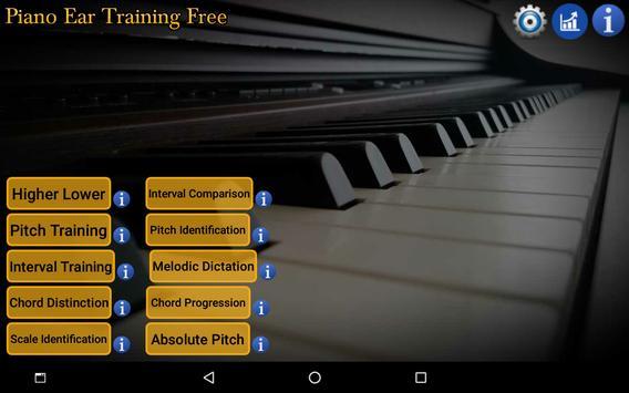 Piano Ear Training Free screenshot 18