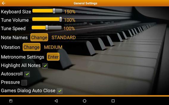 ピアノの音階と和音-ピアノの弾き方を学ぶ スクリーンショット 14