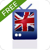 Learn English by Video Free icon