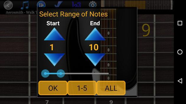 Guitar Riff Free screenshot 4