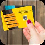 Business Card Maker & Visiting Card Maker