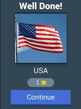Quiz Flags of the World screenshot 5