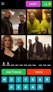 Quiz TV series screenshot 2