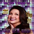 Regine Velasquez favorite melodies - Top 20