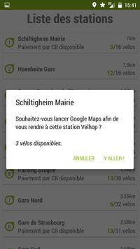 Velhop Infos screenshot 3