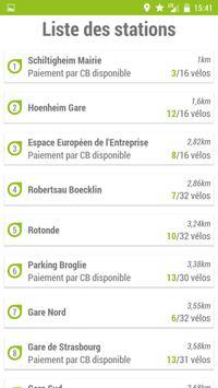 Velhop Infos screenshot 2