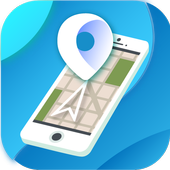 Phone Locator - Mobile Number location icon
