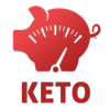 Stupid Simple Keto - Low Carb Diet Tracking App ikona