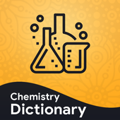 Chemistry Dictionary-icoon