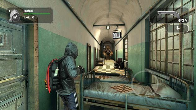 Slaughter 3: The Rebels screenshot 2