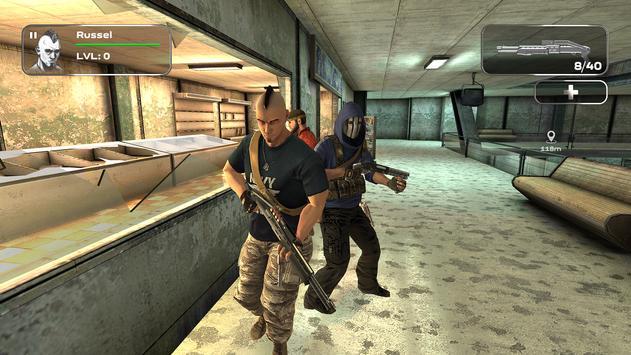 Slaughter 3: The Rebels screenshot 4