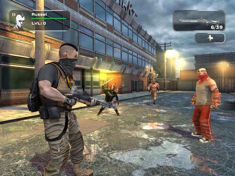 Slaughter 3: The Rebels screenshot 6