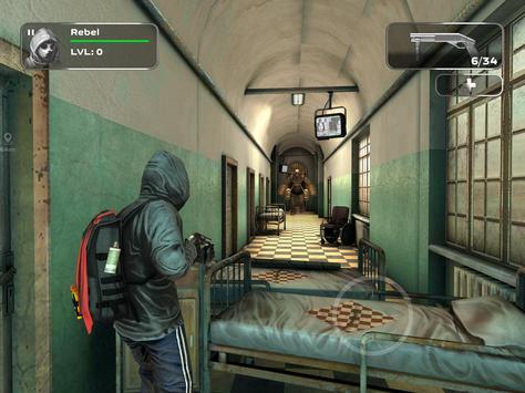 Slaughter 3: The Rebels screenshot 8