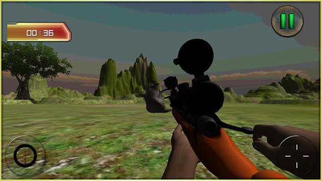 Animal Sniper Hunt screenshot 8