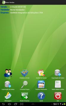 MaisVendas screenshot 2