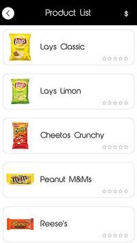 Vending MyChine screenshot 4