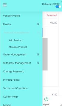 Vyello Vendor screenshot 1