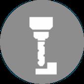 Sheet Metal Helper icon