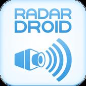 Radardroid Pro v3.75 (Full) (Paid) (11.6 MB)