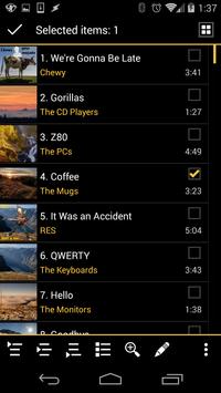 MediaMonkey screenshot 3