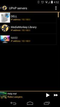 MediaMonkey screenshot 7