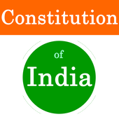 Constitution of India 2019 MCQ icon