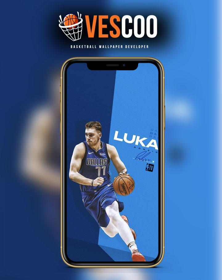 Luka Doncic Wallpapers For Android Apk Download