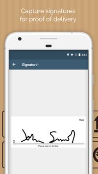 OnTime Mobile स्क्रीनशॉट 4