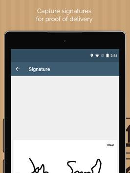 OnTime Mobile स्क्रीनशॉट 9