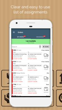 OnTime Mobile Affiche
