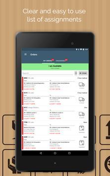 OnTime Mobile capture d'écran 10