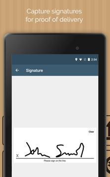 OnTime Mobile capture d'écran 14