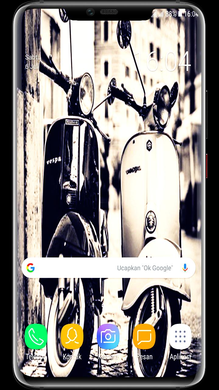Vespa Wallpapers Hd Free Offline For Android Apk Download