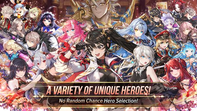 Download King's Raid Apk for Android
