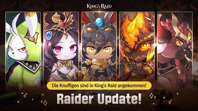 King's Raid Screenshot 1