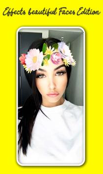 Filter for snapchat | Amazing Snap Filters poster