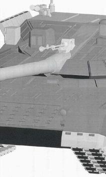 Wallpapers Tank Black Eagle screenshot 1
