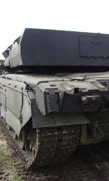 Wallpapers Tank Black Eagle screenshot 2