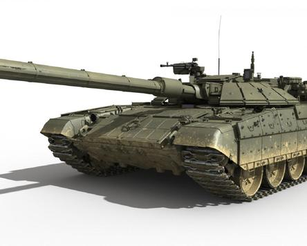 Wallpapers Tank Black Eagle screenshot 3