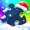 Colección de puzles en HD: puzles para adultos icono