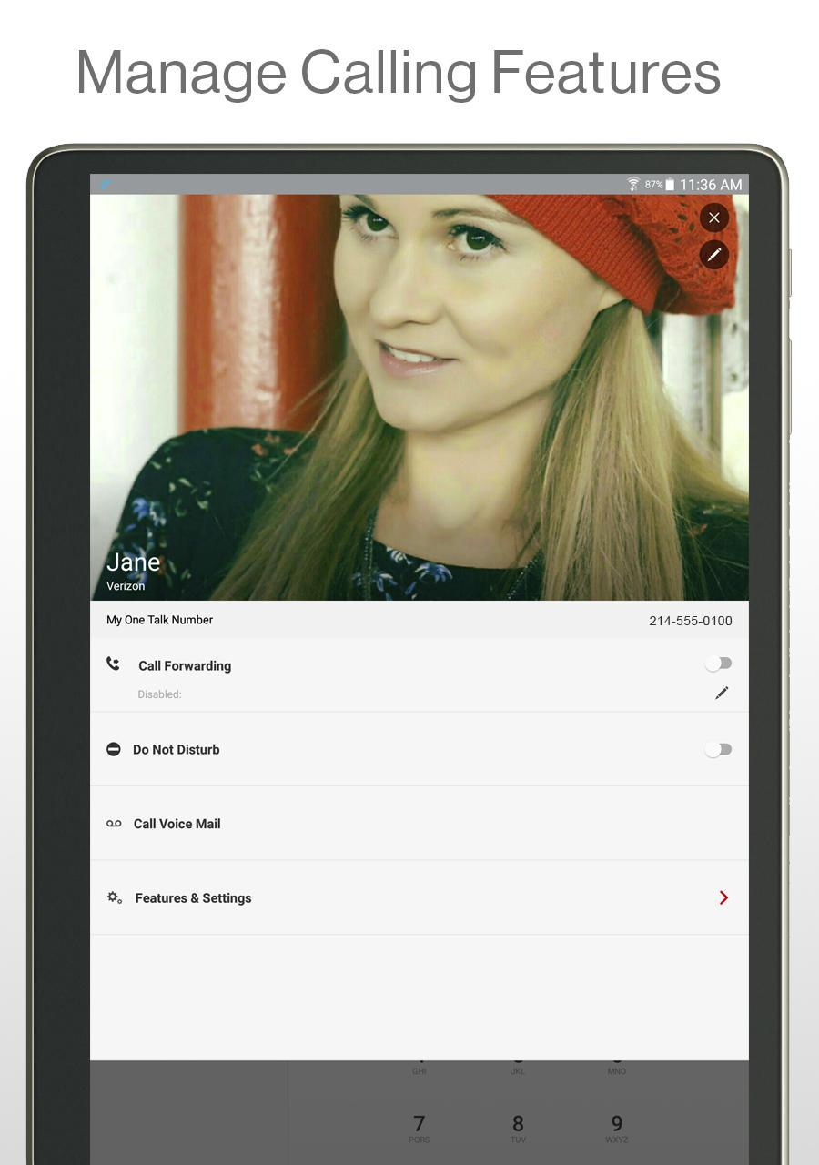 One Talk for Android - APK Download