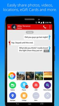 Verizon Messages screenshot 2