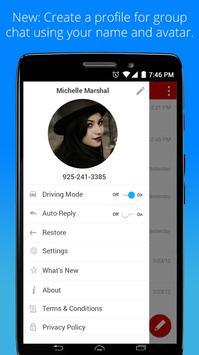 Verizon Messages screenshot 7
