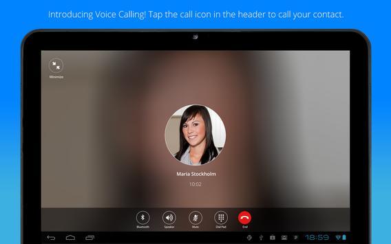 Verizon Messages screenshot 9