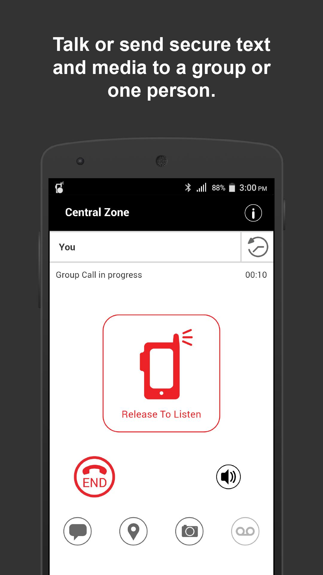 Verizon Push To Talk Plus for Android - APK Download